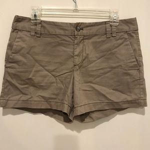 Like new LOFT shorts